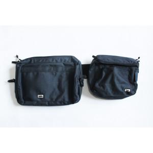 SALE TravelExtreme пояс для рибака з двома сумками